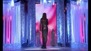 Sogdiana: Love Story (Шоу Валентина Юдашкина, 3.2011)