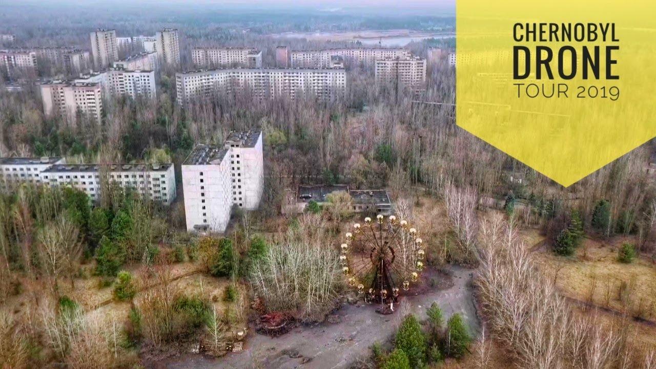 Chernobyl 2019 Stream