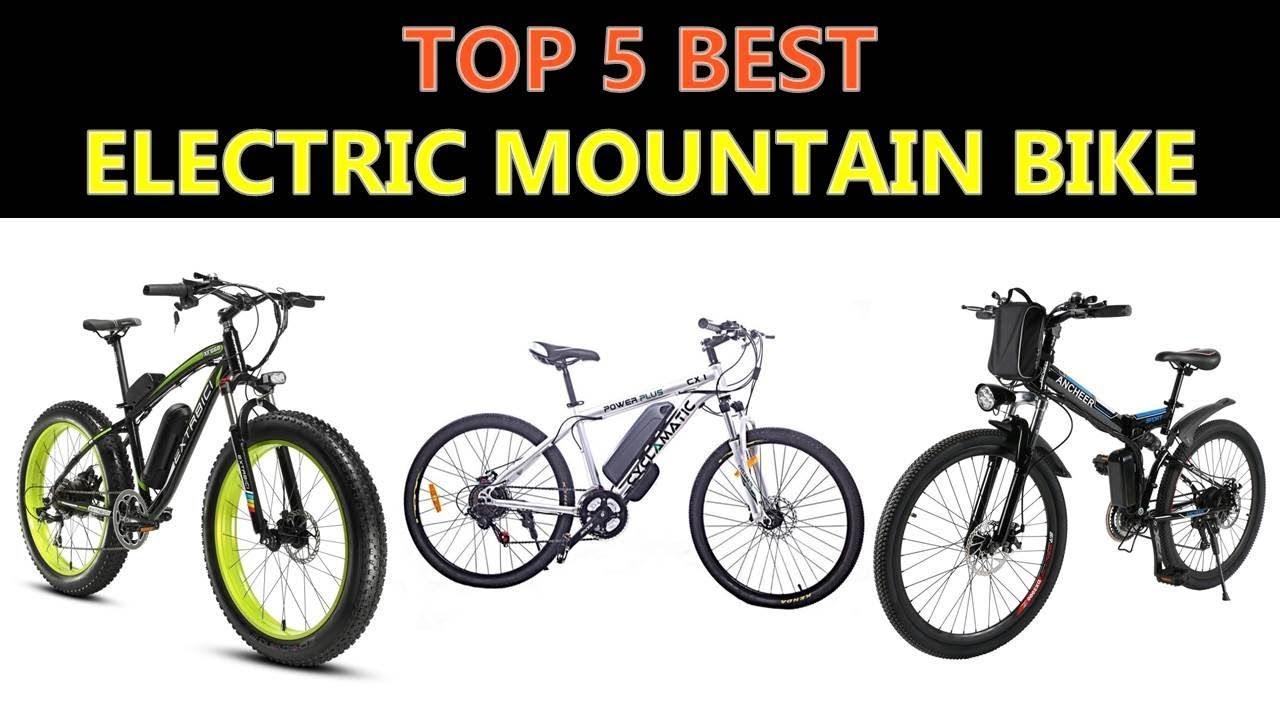 best electric mountain bike 2019 youtube. Black Bedroom Furniture Sets. Home Design Ideas