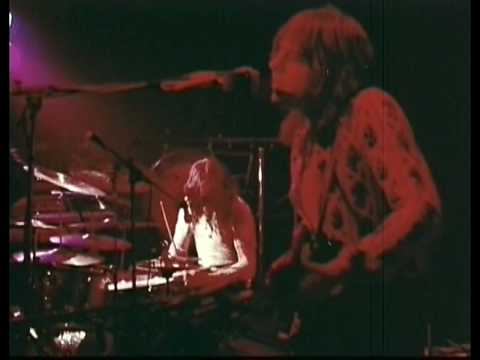 Emerson, Lake & Palmer - Knife Edge