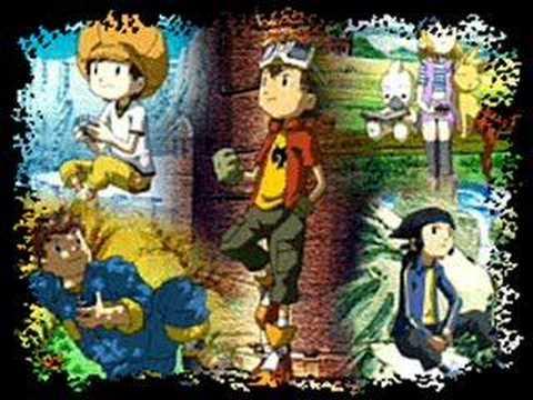Digimon Frontier-Hyper Spirit Digitation