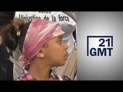 ارتفاع جرائم اغتصاب الأطفال في المغرب ودعوة لتشديد العقوبة ضد الجناة  - 05:58-2020 / 6 / 23