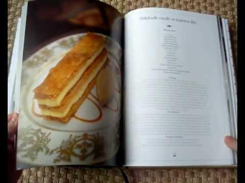Ritz paris haute cuisine recettes de michel roth youtube for Stage de cuisine paris