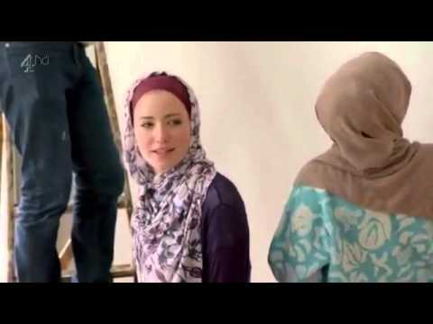 Norwich British Muslims