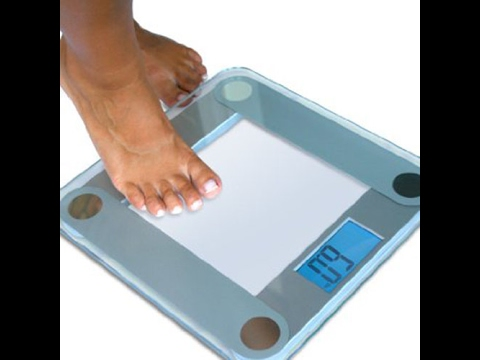 Top 3 Best Bath Scales To 2017 Reviews