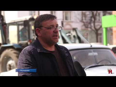 Нелидовский предприниматель планирует коллекционировать раритетные автомобили