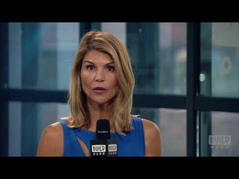 Lori Loughlin On Hallmark's Movies & Mysteries, Garage Sale Mysteries