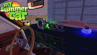 GLOWING PUPPY AIR FRESHENER - My Summer Car #178 (Mod)   Radex