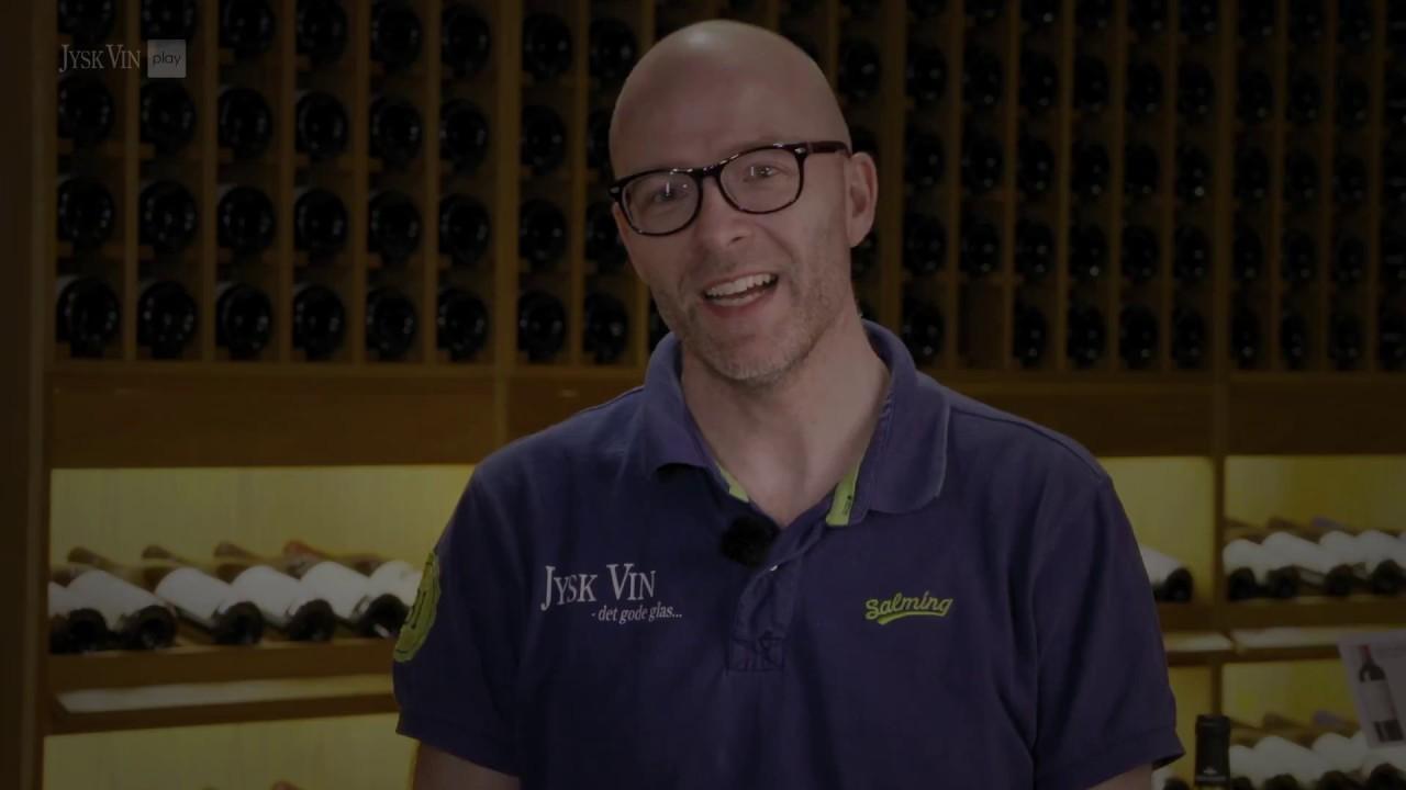 Kan vin tage skade af frost?