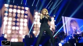 Céline Dion - River Deep Mountain High & The Show Must Go On (Live in Lille | 01.07.2017)