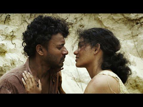Sri Lankan short film CLEAR BLUE ending