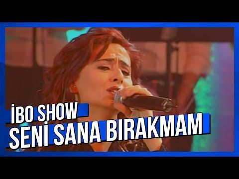 Seni Sana Bırakmam - Yıldız Tilbe & İbrahim Tatlıses - Canlı Performans