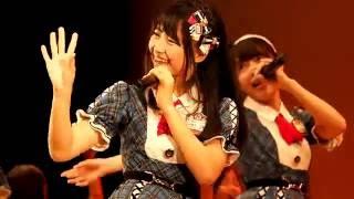 "Koisuru Fortune Cookie"" by AKB48 Team 8 in Noto Furusato-haku Openi..."