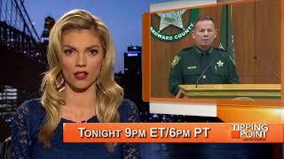 Tonight's Tipping Points: School shooting, Trump at CPAC, & Gun Control!
