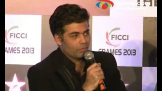 """I am the brand ambassador of nepotism"" - KJo"