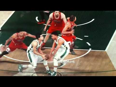 NBA 2k16 NBA2kTV Mike Wang and coders have lied and robbed us in NBA 2k16 singleplayer/Mycareer