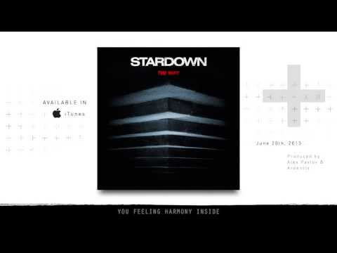 Stardown - The Way (LYRIC VIDEO)