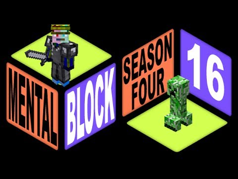 Mental Block S4E16 FAIL