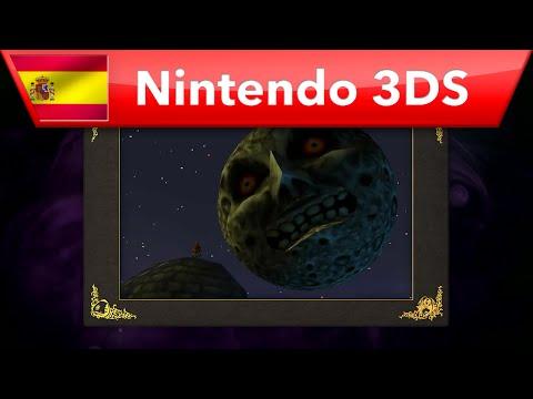 The Legend of Zelda: Majora's Mask 3D - La hora ha llegado (Nintendo 3DS)