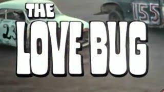 The Love Bug - Disneycember