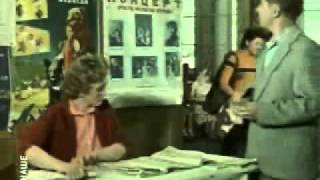 Сталинград 1960 г. Эпизод к/ф
