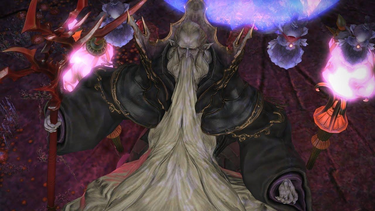 Final Fantasy XIV's Naoki Yoshida on Accessibility, Fandom, and