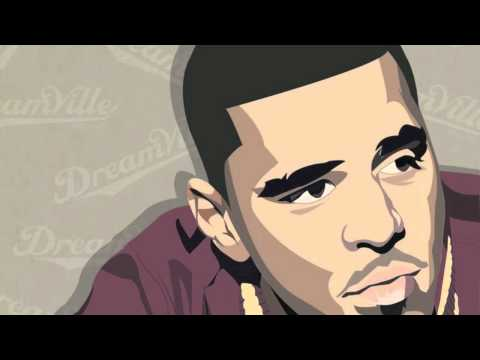 J Cole Type Instrumental