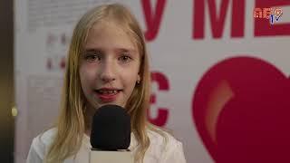 Данелія Тулешова та Єва Аш на Charity Fashion Show| Дитяче Серце| Дім Талантів| Марина Козаченко