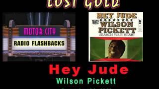 Wilson Pickett Hey Jude 1968