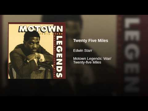 Twenty Five Miles