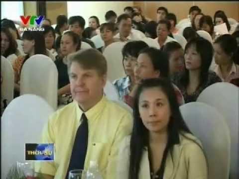 [Đại Trường Phát] - Tập huấn phương pháp giảng dạy tiếng Anh tại Đà Nẵng