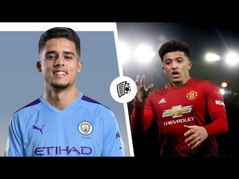 ОФИЦИАЛЬНО: Манчестер Сити перехватил трансфер Барселоны! Будущее Лосано и Санчо.