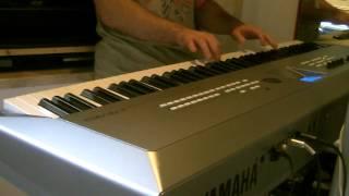 Bon Jovi - Always PIANO KARAOKE