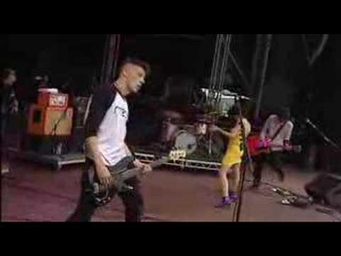 PJ Harvey Live Concert T In The Park