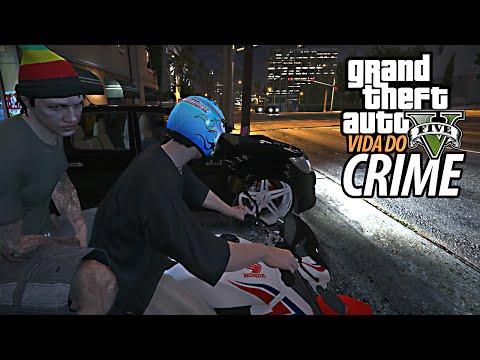 GTA V : Vida do Crime - Acerto de contas #02