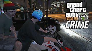 GTA V : Vida do Crime - Acerto de contas #02 thumbnail