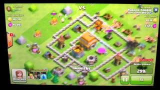 Game, pas game ? No.2 Clash of Clans La magie d'une horde de Barbares !