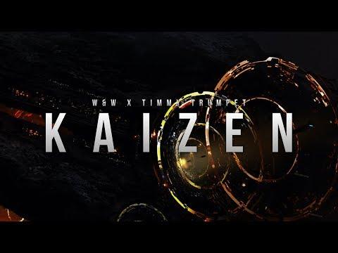 W&W & Timmy Trumpet - Kaizen
