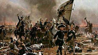 Семилетняя война. Лобозицкая битва.1 миссия.