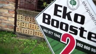 Efekti EkoBooster 2 na belom luku