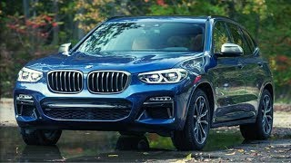 2018 BMW X3 M40i Review - The Perfect SUV