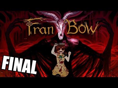 ¡EL SECRETO DE FRAN! | Fran bow #7 (Final) Español