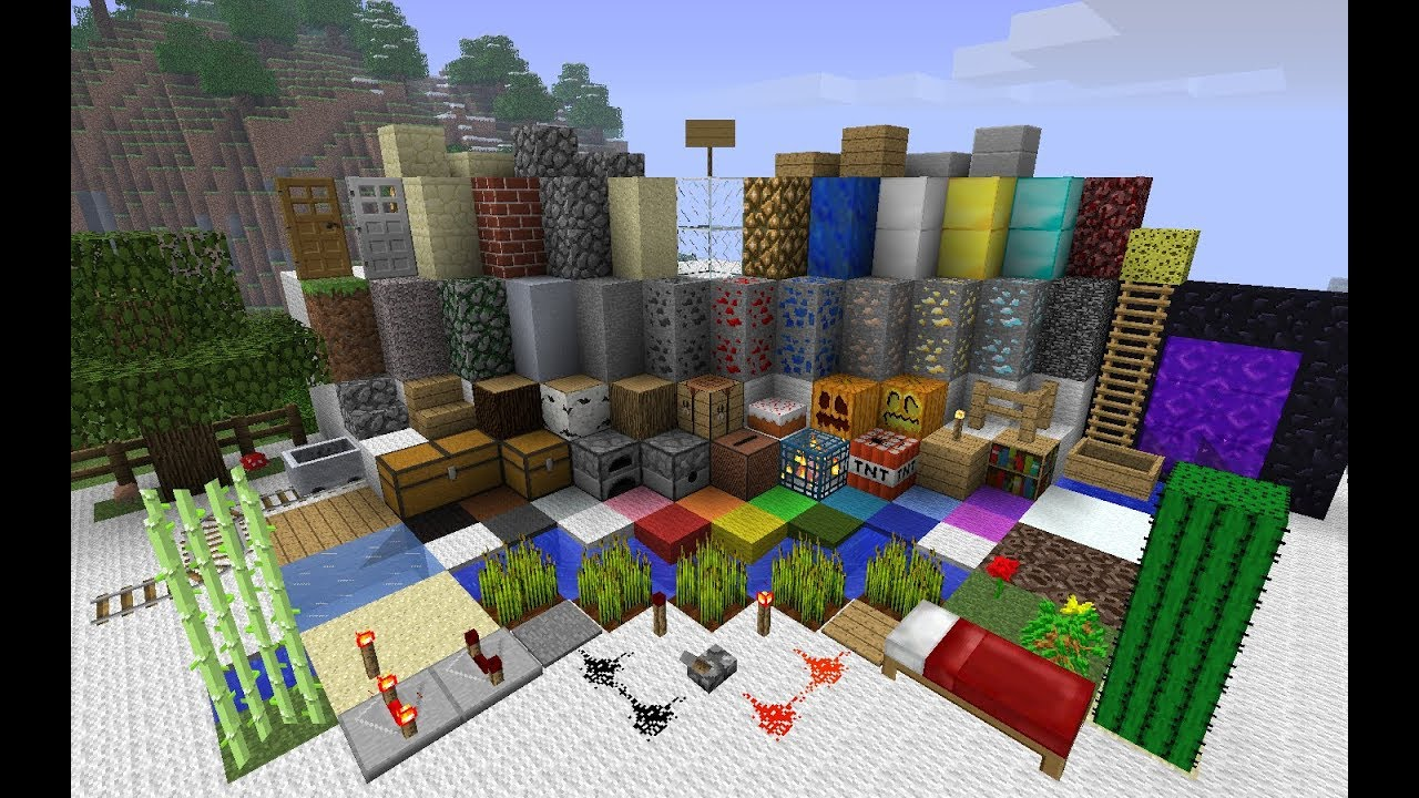 Minecraft how to get free texture packs pc - YouTube