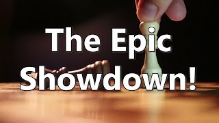 John Adams - The Epic Showdown!
