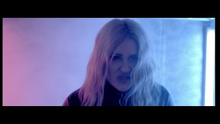 EVIE EMBER - Crazy In My Mind (Official Video)