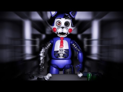 WELCOME BACK FRIENDS!! | Five Nights at Candy's 2 - Part 1