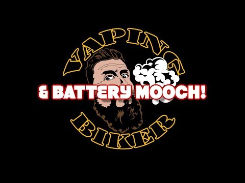 BATTERIES - A CHAT WITH MOOCH! Mechanical users rejoice!