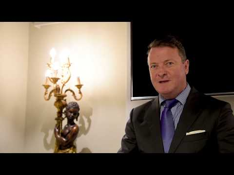 Steven Poole, Chief Auctioneer at Estuary Auctions