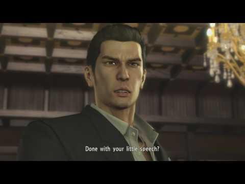 Yakuza 0 [19th of February, 2017 - 2]