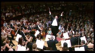 Respighi: Pini di Roma - Filarmonica Enescu Bucarest - Gian Luigi Zampieri, dir.